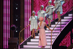 Dancing With The Stars 30 Recap: Grease Night!