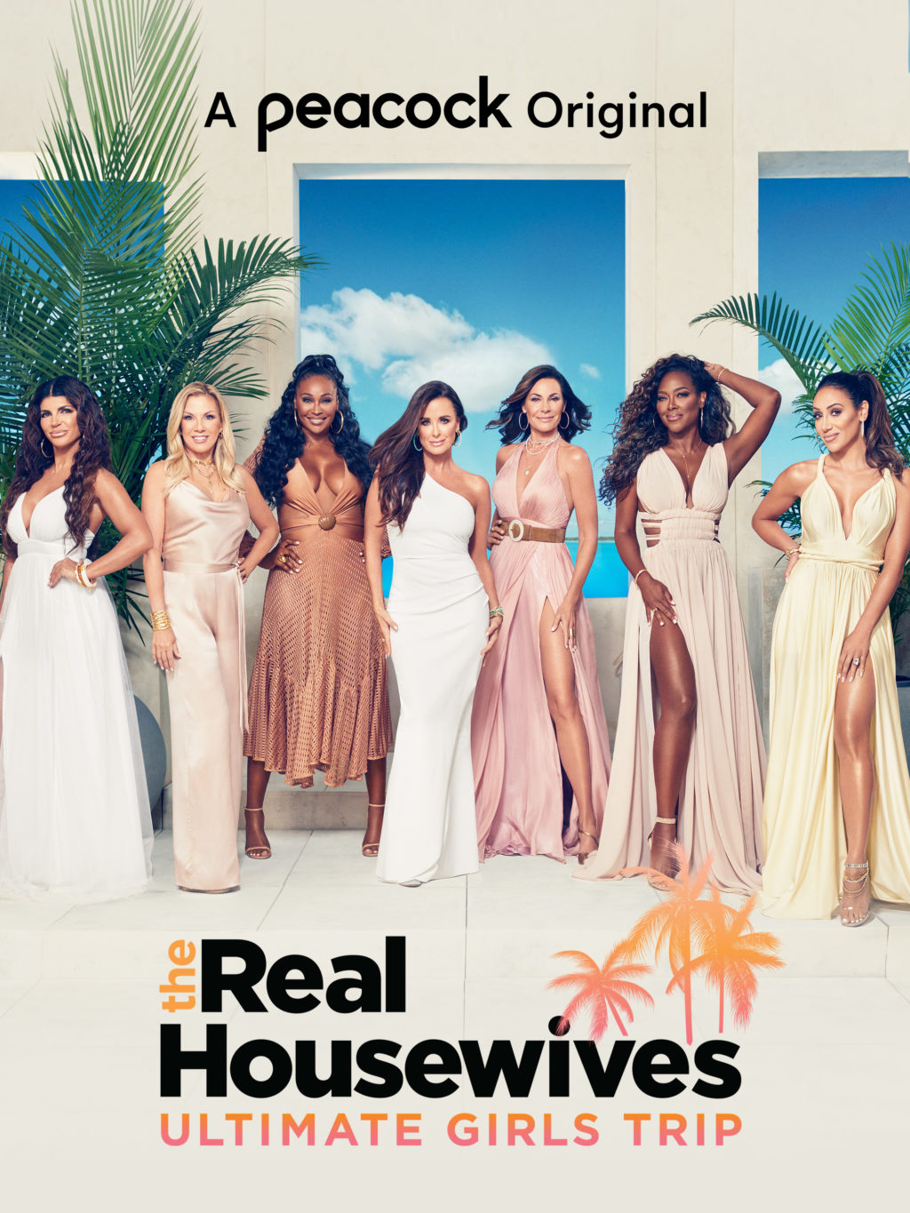 The Real Housewives Ultimate Girls Trip Trailer Released