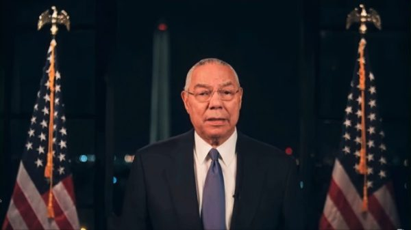 General Colin Powell Dead at 84