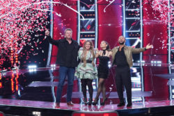 ICYMI: The Voice Quick-cap for 10/5/2021: The Final Blind Auditions