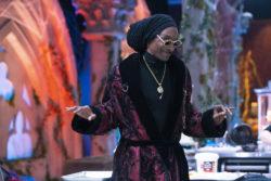 Snoop Dogg, Martha Stewart to Host Halloween Special