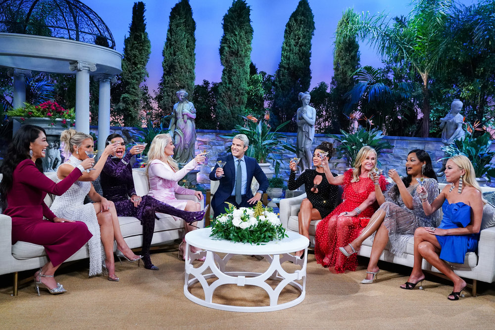 The Real Housewives of Beverly Hills Recap For Season 11 Reunion Part 1