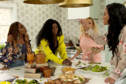The Real Housewives of Potomac Highlights for Tossing Salads and Spilling Tea (Bags)