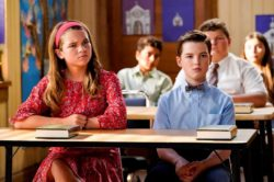 ICYMI: Young Sheldon Recap for Snoopin' Around and the Wonder Twins of Atheism