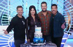 American Idol Celebrates 20 Seasons!