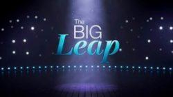 The Big Leap Sneak Peek