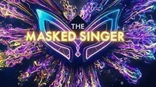 The Masked Singer: Another One Rolls Away