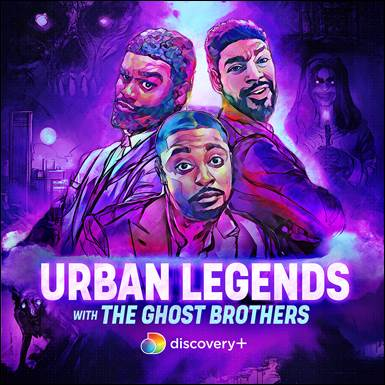 Ghost Brothers Podcast to Debut This Week