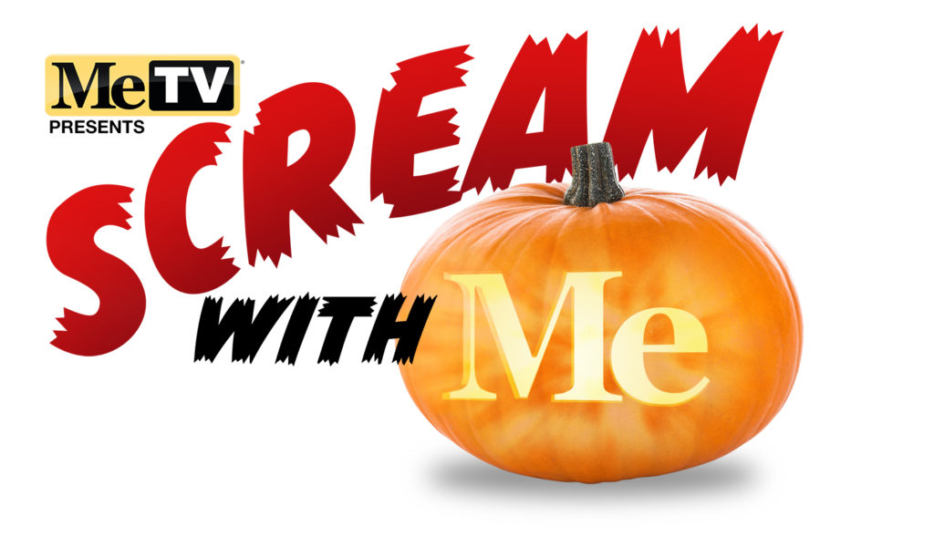 MeTV Scream With Me Shows Announced