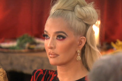 The Real Housewives of Beverly Hills Finale Recap for New Year, Old Grudges